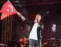 SİNAN AKÇIL - Sinan Akçıl'ın 'Afrin' şarkısının geliri Mehmetçiğe gidecek