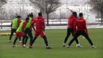 NEWCASTLE UNITED - Sivasspor, Galatasaray Maçına Odaklandı