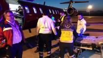 MEHMET AKDAĞ - Somali'de Kalp Krizi Geçiren Türk Sağlık Personeli Yurda Getirildi