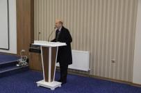 ORHANLı - Şuhut Emine Erdoğan Yatılı Kız Kuran Kursu Yabancı Öğrencileri Ağırladı