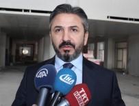 PANORAMA - TBMM Başkan Vekili Aydın'dan Panorama Ve Arkeoloji Müzesi Müjdesi