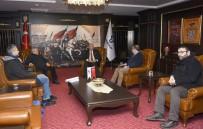 ULUSLARARASI ORGANİZASYONLAR - Tekkeköy Belediyesi Kongre Hazırlıklarına Başladı