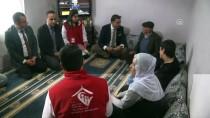 Terör Mağdurlarından Zeytin Dalı Harekatı'na Destek