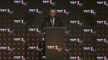 HALIÇ KONGRE MERKEZI - TRT'nin Televizyon Yayıncılığının 50. Yılı