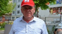 KİMLİK NUMARASI - Türk Kızılay'ı Bilecik Şube Başkanı Çınar'dan Vatandaşa Kan Bağışı Çağrısı