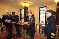ORGENERAL - Türkiye İle Kamerun Arasında Askeri İşbirliği
