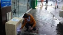 ALI TÜRKER - Ülkü Ocakları Sokak Hayvanları İçin Yuva Projesi Başlattı