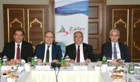 SALIM DEMIR - Zafer Kalkınma Ajansı Ocak Ayı Toplantısı Yapıldı