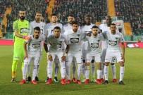 ASAMOAH GYAN - Ziraat Türkiye Kupası Açıklaması T.M. Akhisarspor Açıklaması 0 - Kayserispor Açıklaması 0 (İlk Yarı)