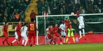 ASAMOAH GYAN - Ziraat Türkiye Kupası Açıklaması T.M. Akhisarspor Açıklaması 1 - Kayserispor Açıklaması 0 (Maç Sonucu)