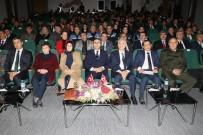 FATMA GÜLDEMET - Adana'da 'Gençlik Geleceğimizdir' Projesi