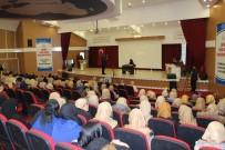 MEHMET DEMIR - Adıyaman'da  Liseler Arası Kur'an-I Kerim'i Güzel Okuma Ve Hafızlık Yarışması Düzenlendi