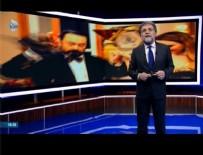 YILBAŞI PARTİSİ - Ahmet Hakan, Adnan Oktar'ı fena kıskandı