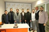 AK Parti Gençlik Kolları'nda Adaylar Belli Oldu