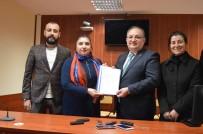 CUMHURBAŞKANLIĞI SEÇİMİ - AK Parti İl Başkanı Akmeşe Açıklaması 'Edirneliler Bize Güveniyor Ama Oyu Vermiyor'