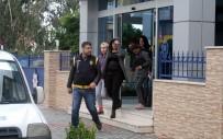 ÖZBEKISTAN - Alanya'da Fuhuş Operasyonu Açıklaması 3'Ü Kadın 4 Gözaltı