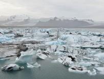 SIBIRYA - Alaska'da 'ilk Amerikalıların' DNA'larına ışık tutacak keşif