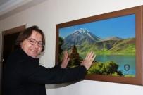ALTIN MADALYA - Altın Ödüllü Buluş Van'da Üretilecek