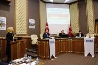 Artvin'de DOKA Mali Destek Programı Bilgilendirme Toplantısı Gerçekleştirildi