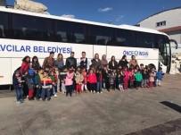 AVCILAR BELEDİYESİ - Avcılarda Geri Dönüşüm Ana Okullardan Başlıyor