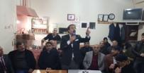 İBRAHIM AYDEMIR - Aydemir Karaçobanlılara Seslendi