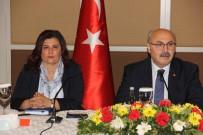 ADNAN MENDERES ÜNIVERSITESI - Aydın'da 2018 'Afrodisias' Yılı İlan Edildi.