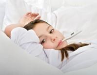 ORTA KULAK İLTİHABI - Bademcik Ve Geniz Eti Ameliyatı Ne Zaman Yapılmalı?