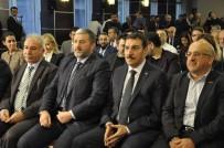 REHİN - Bakan Tüfenkci Açıklaması 'Türkiye Dünyada Önemli İstihdam Sağlayan Ülkeler Konumuna Erişti'