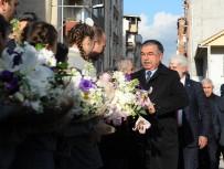 ÖĞRETMEN ATAMASI - Bakan Yılmaz Açıklaması 'Yüzde 12'Ye Türkiye'yi Getirenler Şimdi Bizleri Eleştiriyorlar'