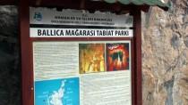 BALLıCA - Ballıca Mağarası'nı Ziyaret Edenlerin Sayısı 100 Bini Geçti