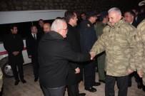 Başbakan Binali Yıldırım'ın Isparta Programı Eğirdir'e Yaradı