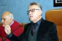 YUSUF BAŞER - Başkan Arslan,'Belediyeyi Altından Kalkamayacağı Borç Batağına Sürüklemedik'