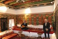 Başkan Güven Açıklaması 'Ecdadımızın 750 Yıllık İnce Zevkini Burada Yaşatacağız'