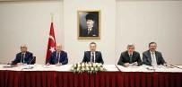GENÇLİK VE SPOR İL MÜDÜRÜ - Başkan Karaosmanoğlu, 'Kocaeli, EURO 2024'E Hazır Olacak''