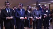 MİLLİ KÜTÜPHANE - Başkentte 'Anadolu'da Turizmin Renkleri' Sergisi Açıldı