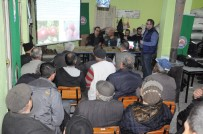 Bayramiç'te Meyvecilik Konferansı