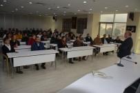 İŞ GÖRÜŞMESİ - Belediye-İş Sendikası'ndan Söke Belediyesi'nde Taşeron Bilgilendirmesi