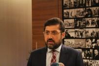 MURAT HAZINEDAR - Beşiktaş Belediye Başkanı Hazindar Görevinden Uzaklaştırıldı