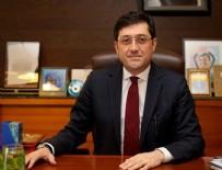 Beşiktaş Belediye Başkanı Murat Hazinedar görevden alındı