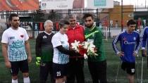 AMPUTE FUTBOL - Beşiktaş Belediyesi Engelliler İçin Sahaya Çıktı