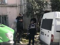 GÜVEN TİMLERİ - Beyoğlu'nda Polis Memuru Evinde Ölü Bulundu