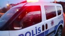 İZZET BAYSAL DEVLET HASTANESI - Bolu'da Bıçaklı Yaralama