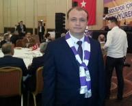 ORDUSPOR - Bornova Becker'in Yeni Genel Menajeri Adnan Alparslan