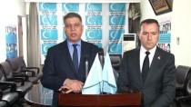 BAĞDAT BÜYÜKELÇİSİ - Büyükelçi Yıldız'dan Irak Türkmen Cephesine Taziye Ziyareti