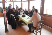 EDIRNESPOR - Cesur Pakarda Açıklaması 'Edirnespor Borçsuz Nadir Kulüpler Arasına Girecek'