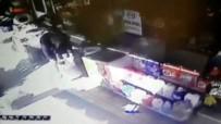 Ceviz Hırsızı Yakalandı