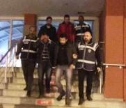 CİNSEL İSTİSMAR - Çocuk İstismarcıları Tutuklandı
