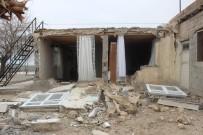 ZORUNLU DEPREM SİGORTASI - Depremzedenin Yüzü KHK İle Güldü