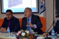 KOMİSYON RAPORU - Didim Belediye Meclisi 2018'İn İlk Toplantısını Yaptı