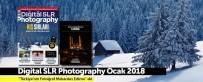 MAKEDONYA - Digital SLR Photography Ocak Sayısında Edirne Yer Aldı